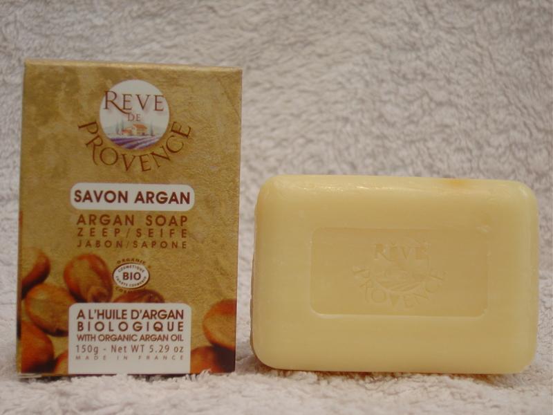 Savon Argan 150 g