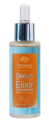 Sérum Elixir Concentré