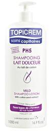 Acheter Shampooing PH5