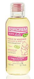 Acheter Huile de Massage Maman & Bébé
