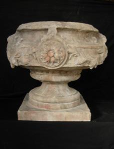 Acheter Vase Rosaces, APTC110