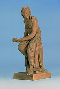Acheter Sculpture La Comédie, APTC 046
