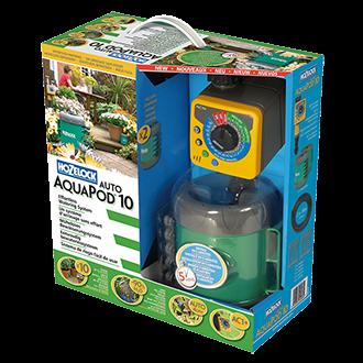 Acheter Arrosage Automatique Auto Aquapod 10 2823