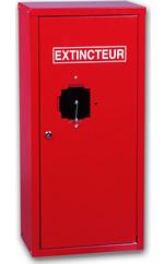 Acheter Armoire extincteur