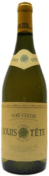 Acheter Vin Viré Clessé blanc