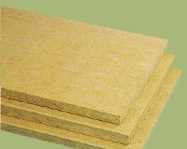 Acheter Panneau rigide sans surfaçage en laine de roche Alphalène 50