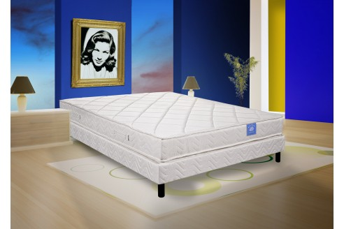 Matelas collection Luxe