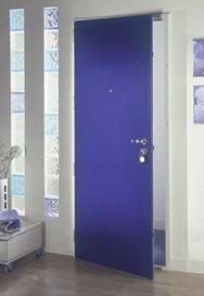 Acheter Porte anti-effraction tout confort Minotaure