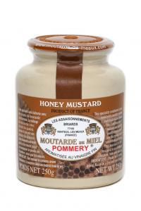 Acheter La moutarde au miel Pommery® 250 g