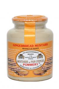 Acheter La moutarde au pain d'épices Pommery® 250 g