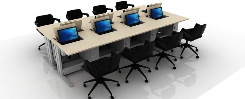 Acheter Mobilier informatique de formation