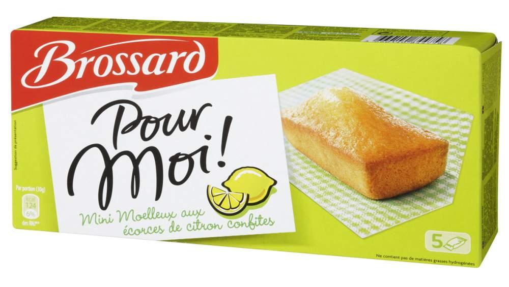 """""""Pour moi!"""" Lemon"""