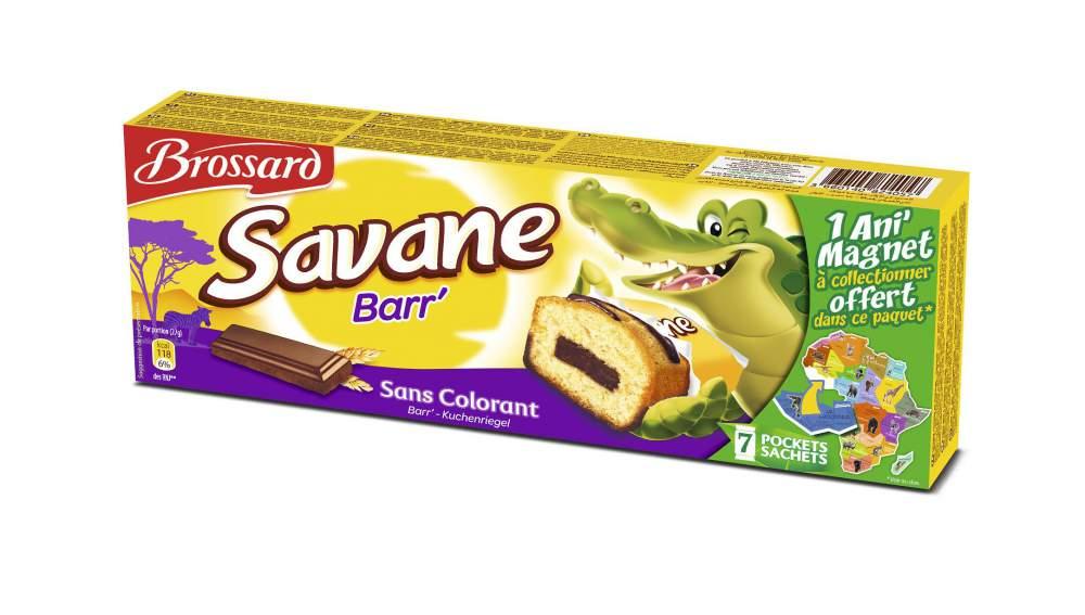 Acheter Savane pocket Barr'
