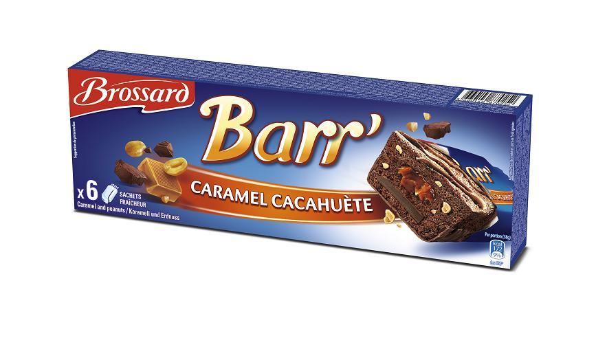 Barr' Moelleuse peanuts