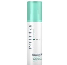 Acheter Masque stimulant pour les cheveux