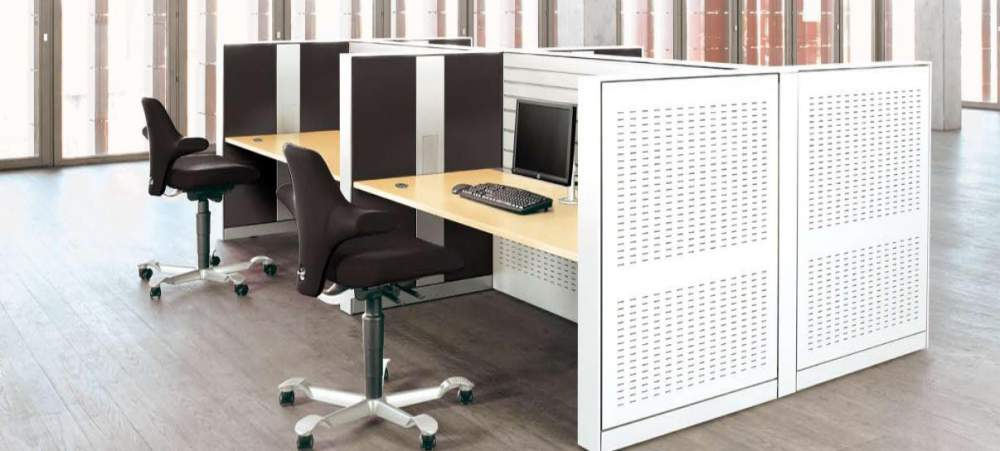 Acheter Mobilier de bureau METRIX