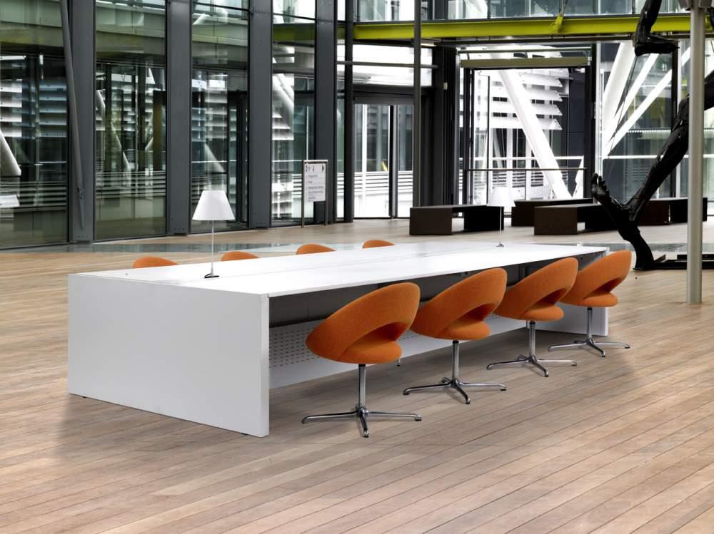 Acheter Table de réunion METRIX 3