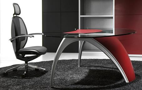 Acheter Bureau et fauteuil PININFARINA