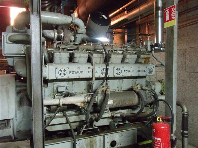 Acheter Generator POYAUD A12 150Z