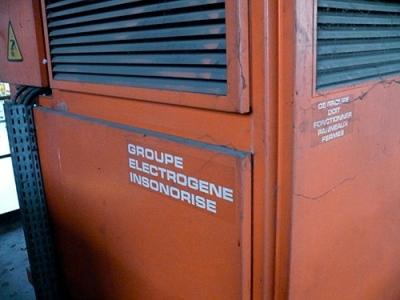 Acheter Diesel Generator DEUTZ F10 413F