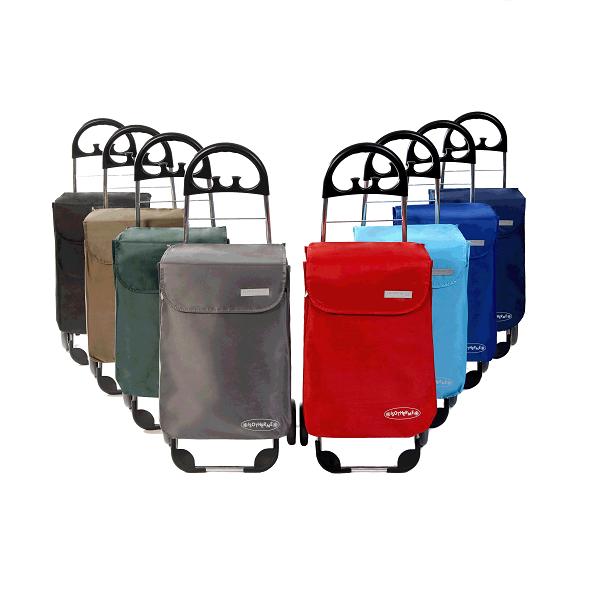 Acheter Les sacs chariots
