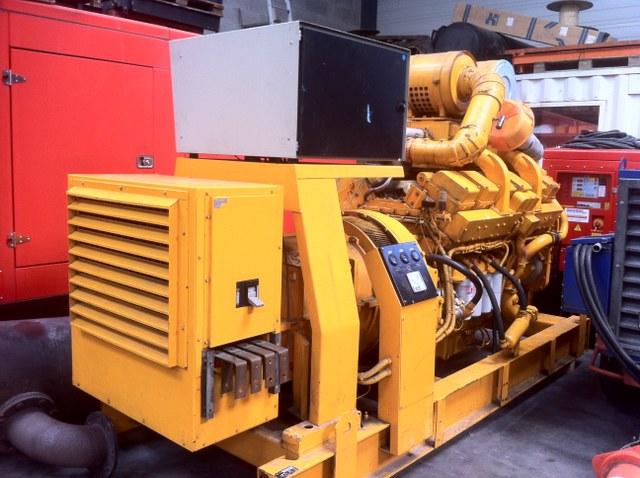 Acheter Generator CUMMINS
