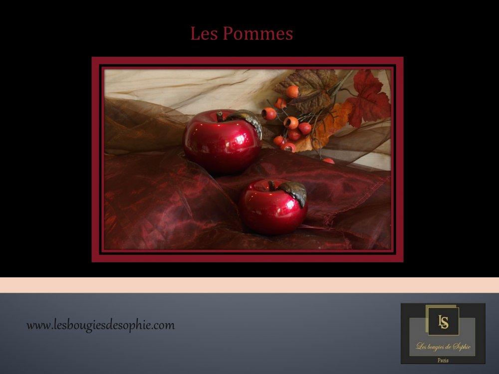 Acheter Bougies de Luxe