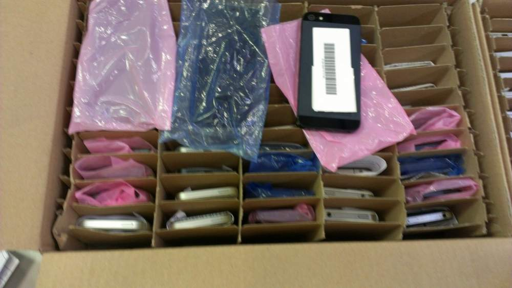 Acheter Lot of 50 iphone 5s