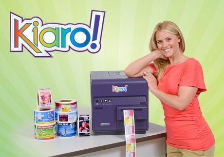 Acheter Imprimantes d'étiquettes couleur