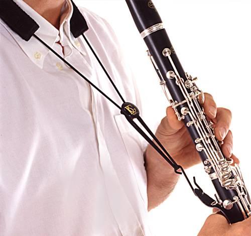 Cordon clarinette