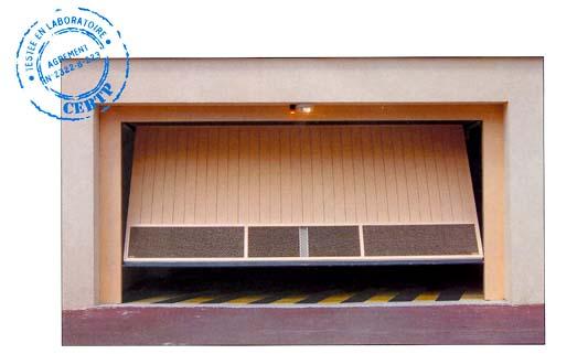 Porte Automatique De Garage Pap 2000 En Le Muy Dans Les Magasins En Ligne Chronotec S A R L