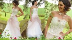 Les robes Fleuries