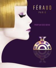 Féraud Parfum des Sens