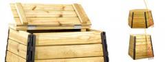 Polycompost bois