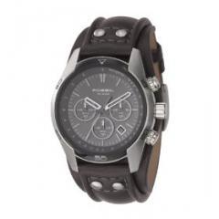 Fossil - CH2586 - montre homme - quartz analogique