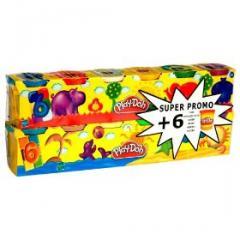 Play doh - 230231860 - loisirs créatifs - pâte à