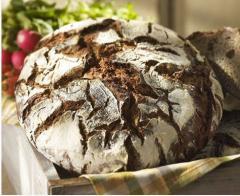Le pain seigle