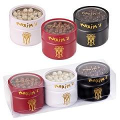 Les Perles de Chocolat Maxim's