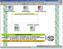 AM logiciel pour la gestion des RAM(PE) relais