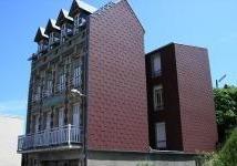Appartement  -  Ault Baie de Somme