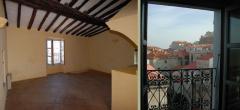 Bonifacio  appartement 4 pièces duplex
