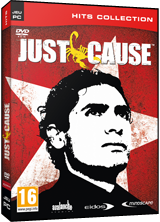 Just cause,
