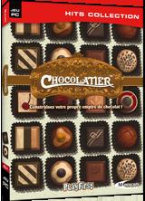 Chocolatier Genre : Jeu Simulation