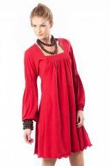 Robes » Ethos - Robe Meliade Amaryllis