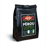 Café Dosettes Pérou 100 Arabica bio et équitable -