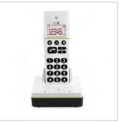 Telephone equipment