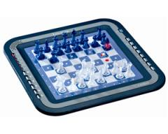 Jeu d'échecs Chessman® Classic Light