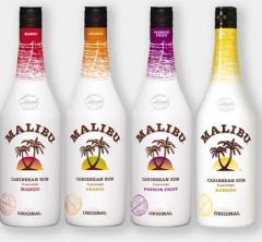 Alkoholholdige drikker