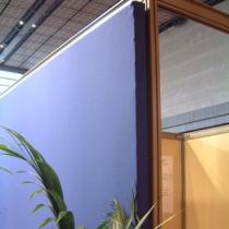 Coton gratté 140gr/m² en 2.60m