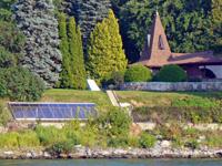 Capteurs solaires - Optimum 3 Mistral - Pour